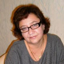 Психолог Людмила Болбат