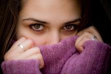 как побороть застенчивость