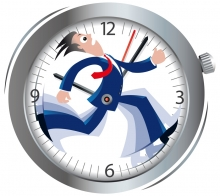 как управлять временем эффективно