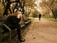 как жить после расставания