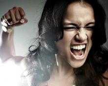 коррекция агрессивного поведения